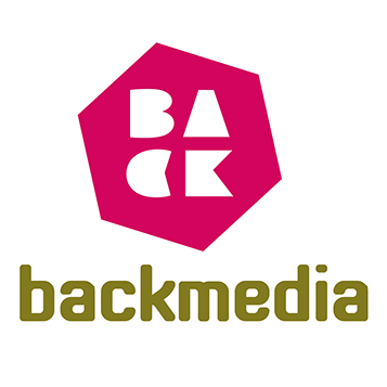BACKMEDIA strategie & vormgeving